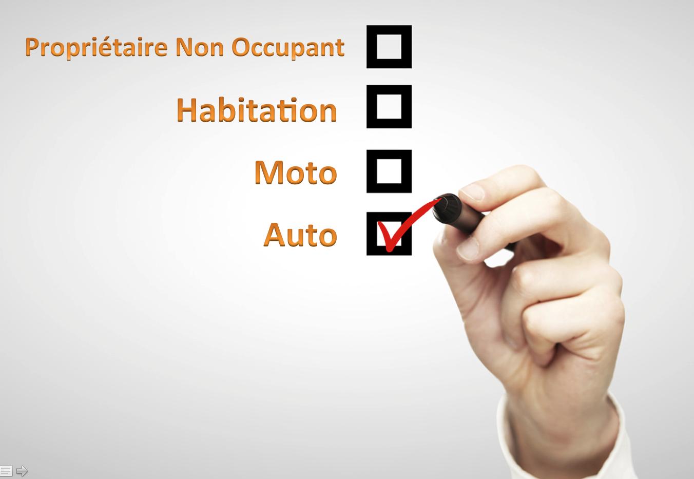 Assurances séniors AXA Auto habitation moto PNO